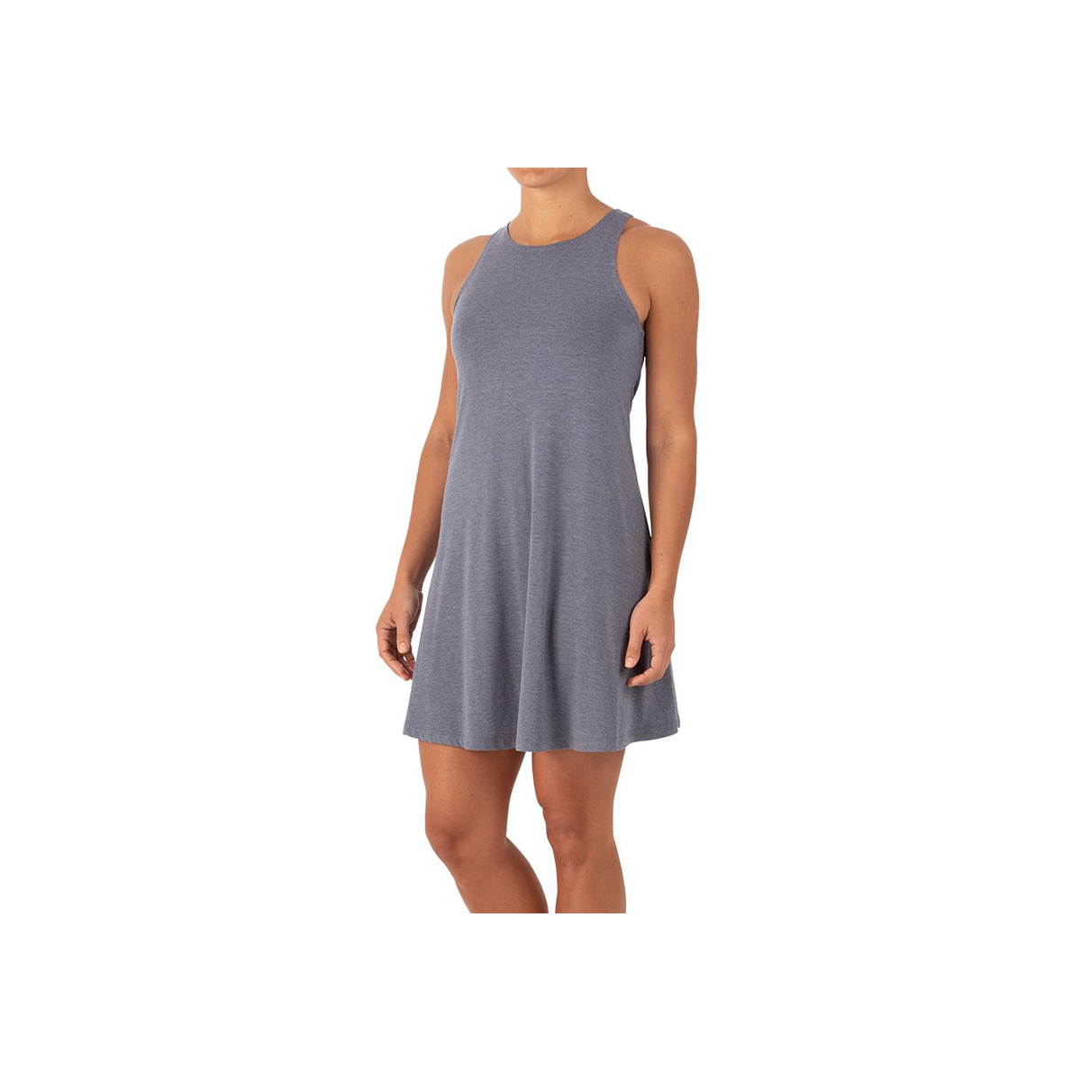 Free Fly Apparel Women's  Bamboo Flex Dress