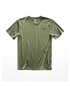 Men's  HyperLayer FD Short Sleeve  Crew