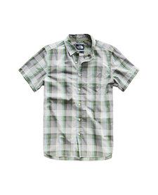 Men's Short Sleeve Hammetts Shirt