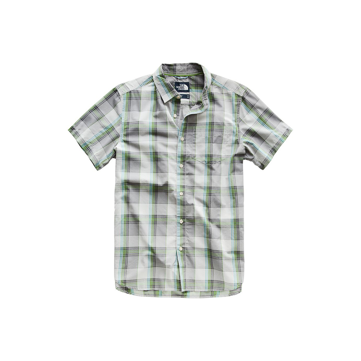bb3416134 The North Face M SS Hammetts Shirt