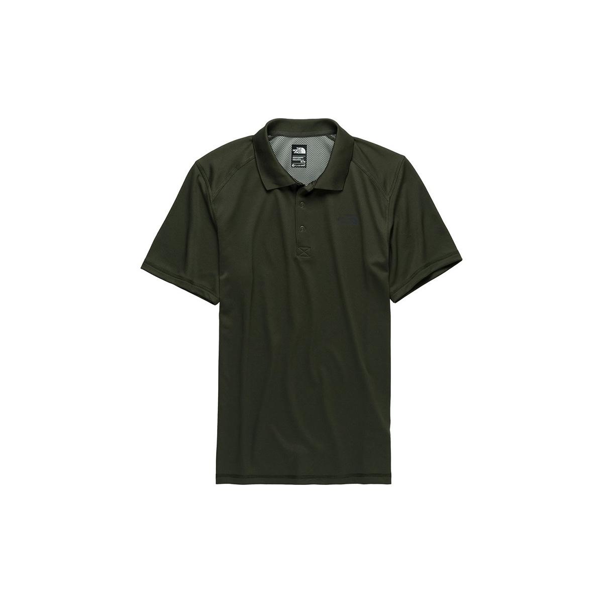przejść do trybu online najwyższa jakość Nowa kolekcja The North Face Men's Short Sleeve Horizon Polo
