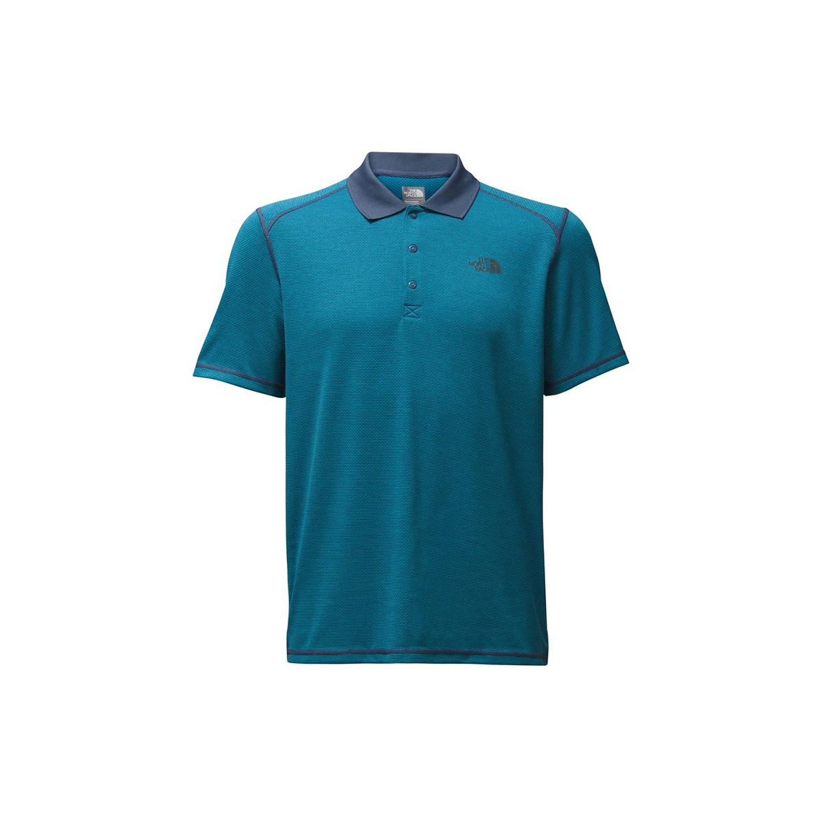 The North Face Men's Short Sleeve Horizon Polo