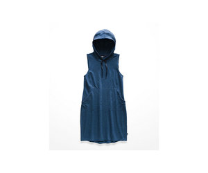 4b0ebefb0 The North Face Women's Bayocean Sleeveless Hooded Dress