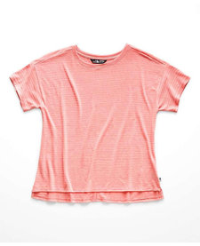 Women's Short Sleeve Emerine Top