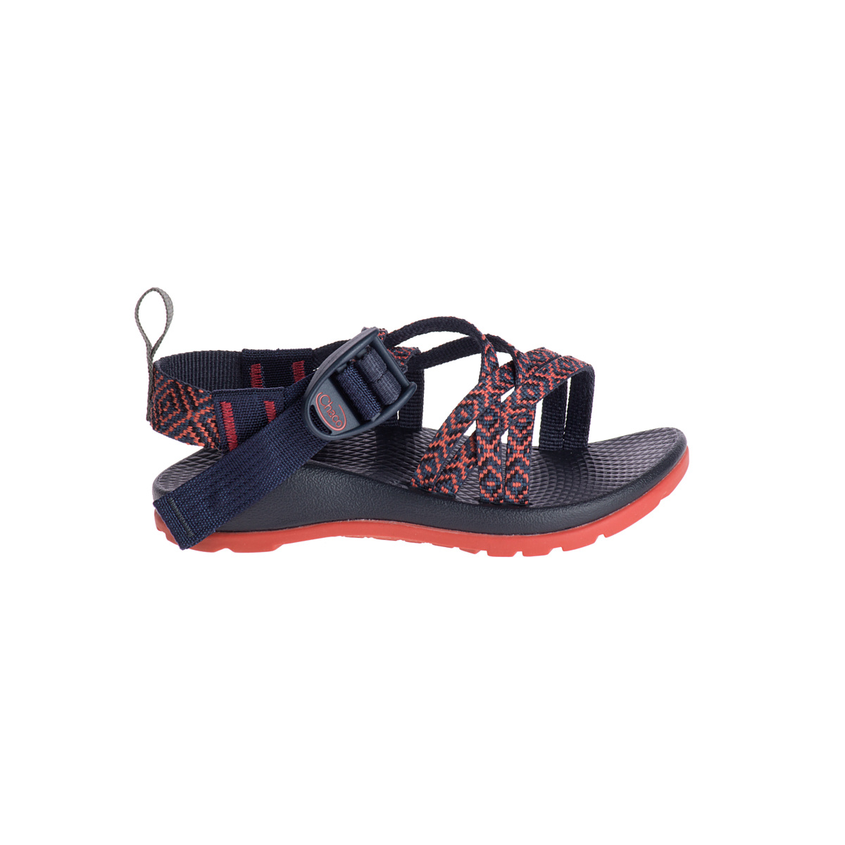 Chaco Kid's ZX1 Ecotread