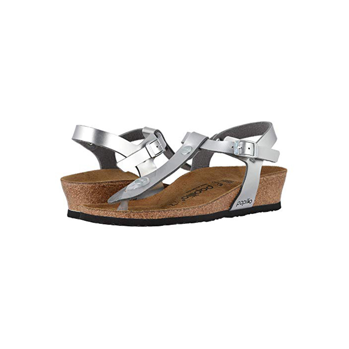 Birkenstock Ashley Birko-Flor Regular