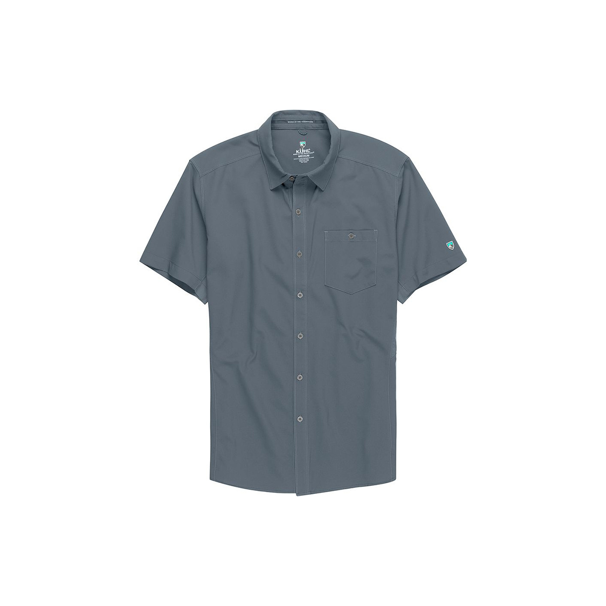 Kuhl Men's Bandit Short Sleeve