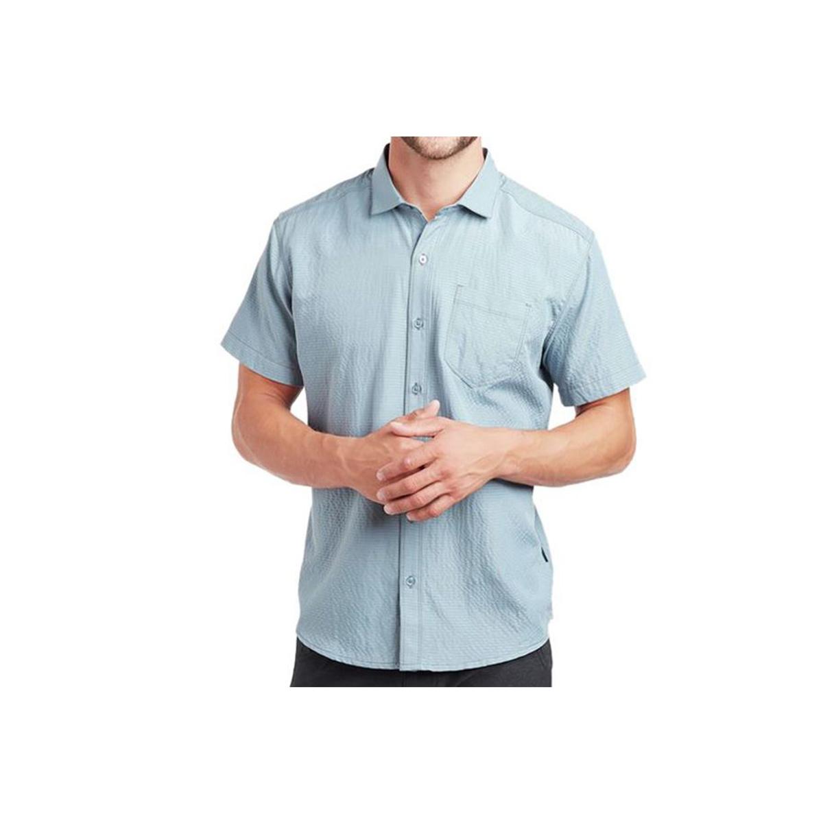 Kuhl Men's Riveara Short Sleeve