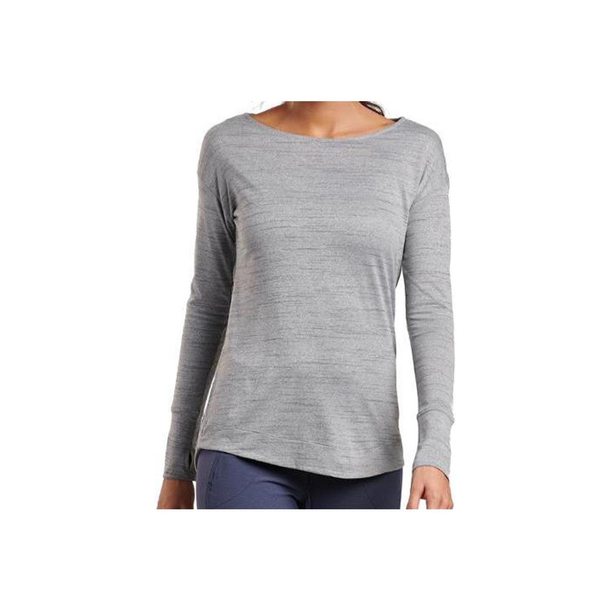 Kuhl Women's Intent Krossback Long Sleeve