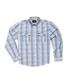 Men's Gaucho Snapshirt