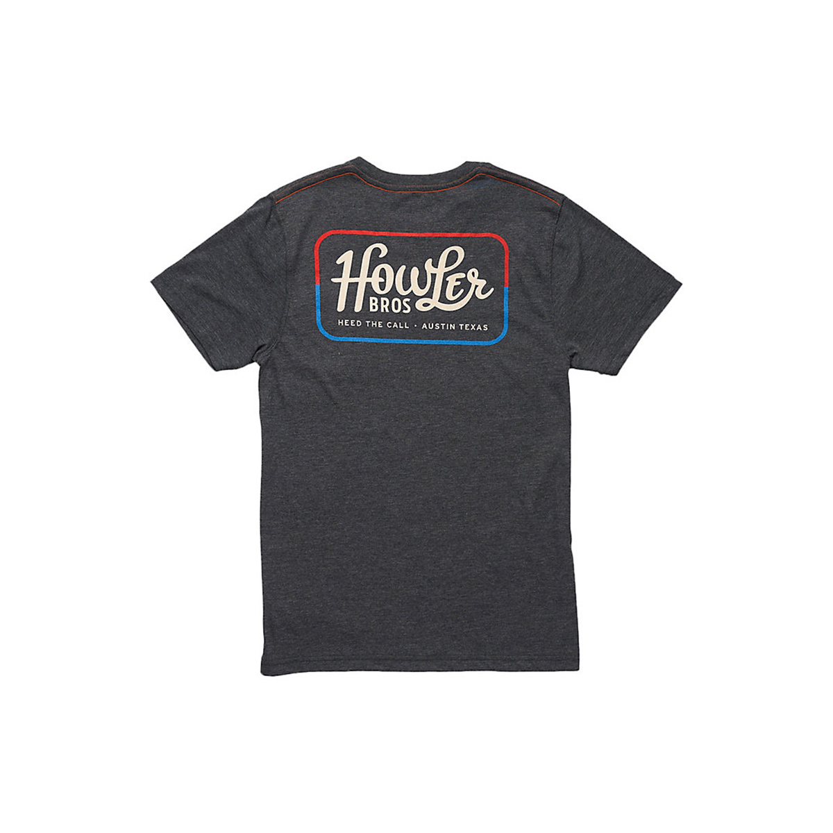 Howler Brothers Men's Howler Classic Pocket T