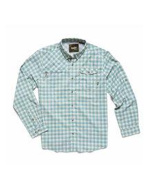 Matagorda Shirt Long Sleeve