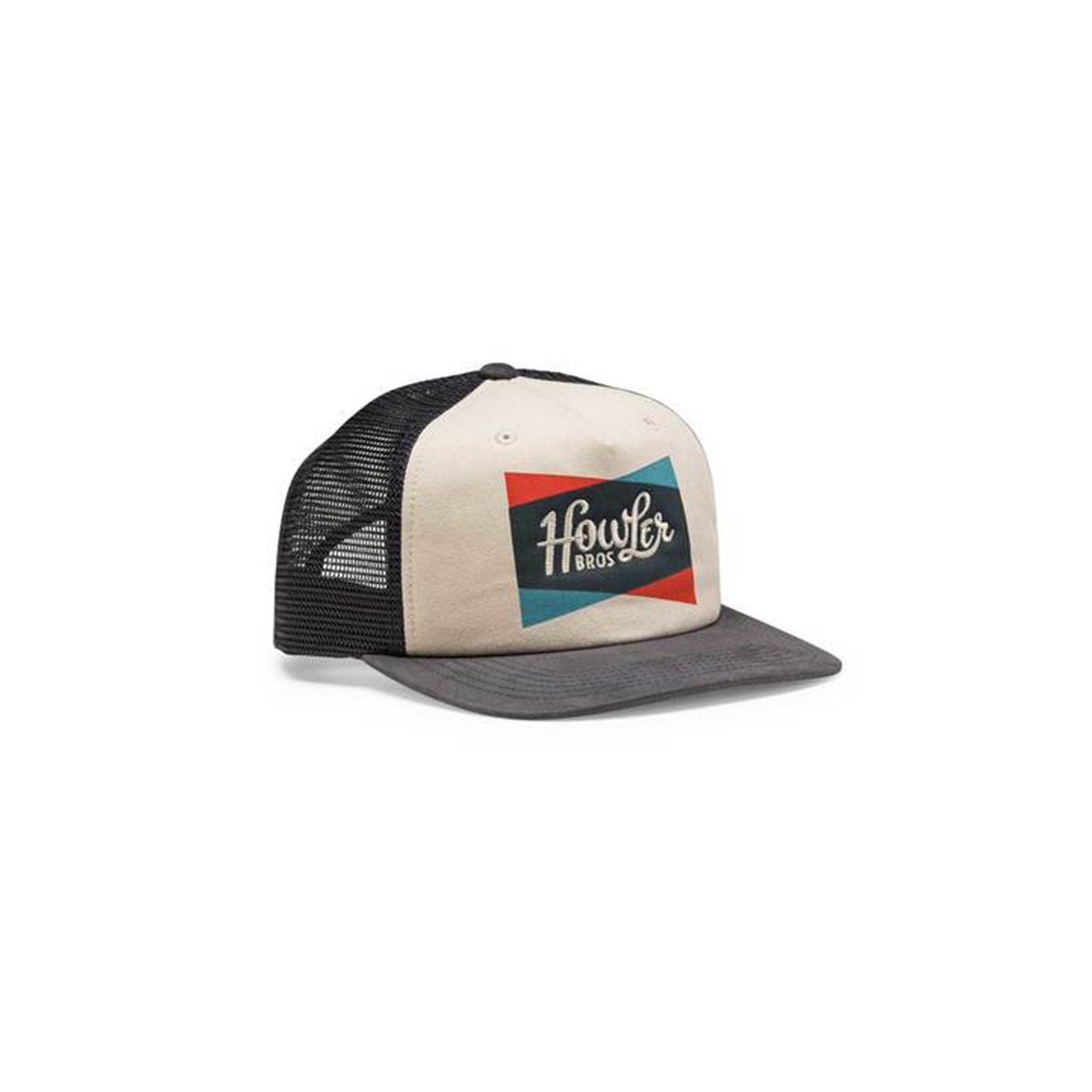 Howler Brothers Classic Shapes Snapback