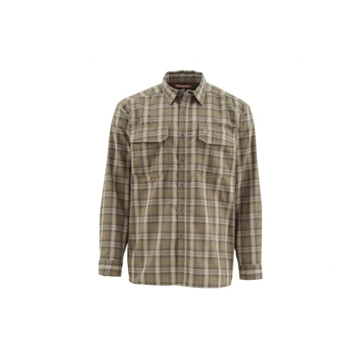 Simms Clothing ColdWeather Long Sleeve Shirt
