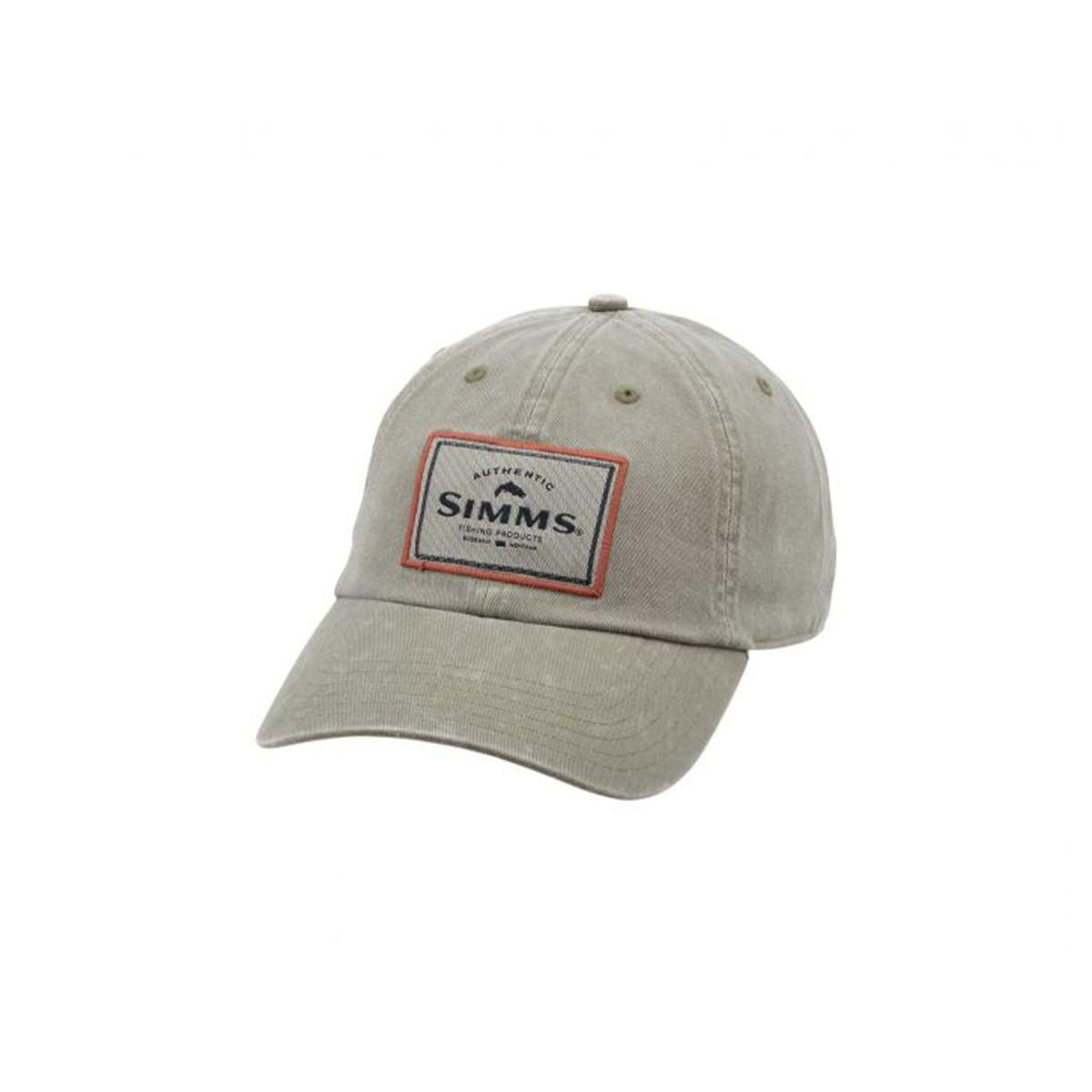 Simms Clothing Single Haul Cap