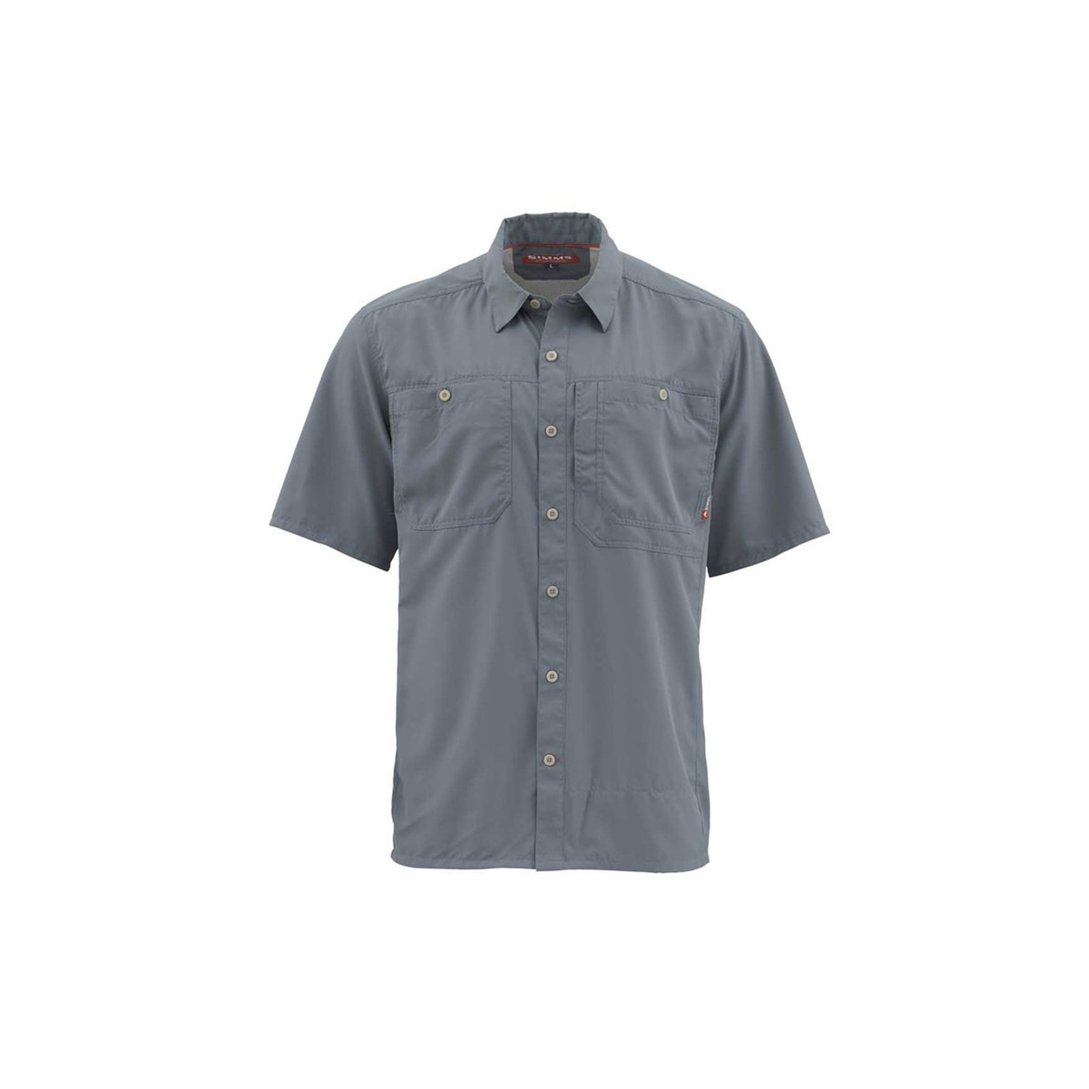 Simms Clothing Ebbtide Short Sleeve Shirt