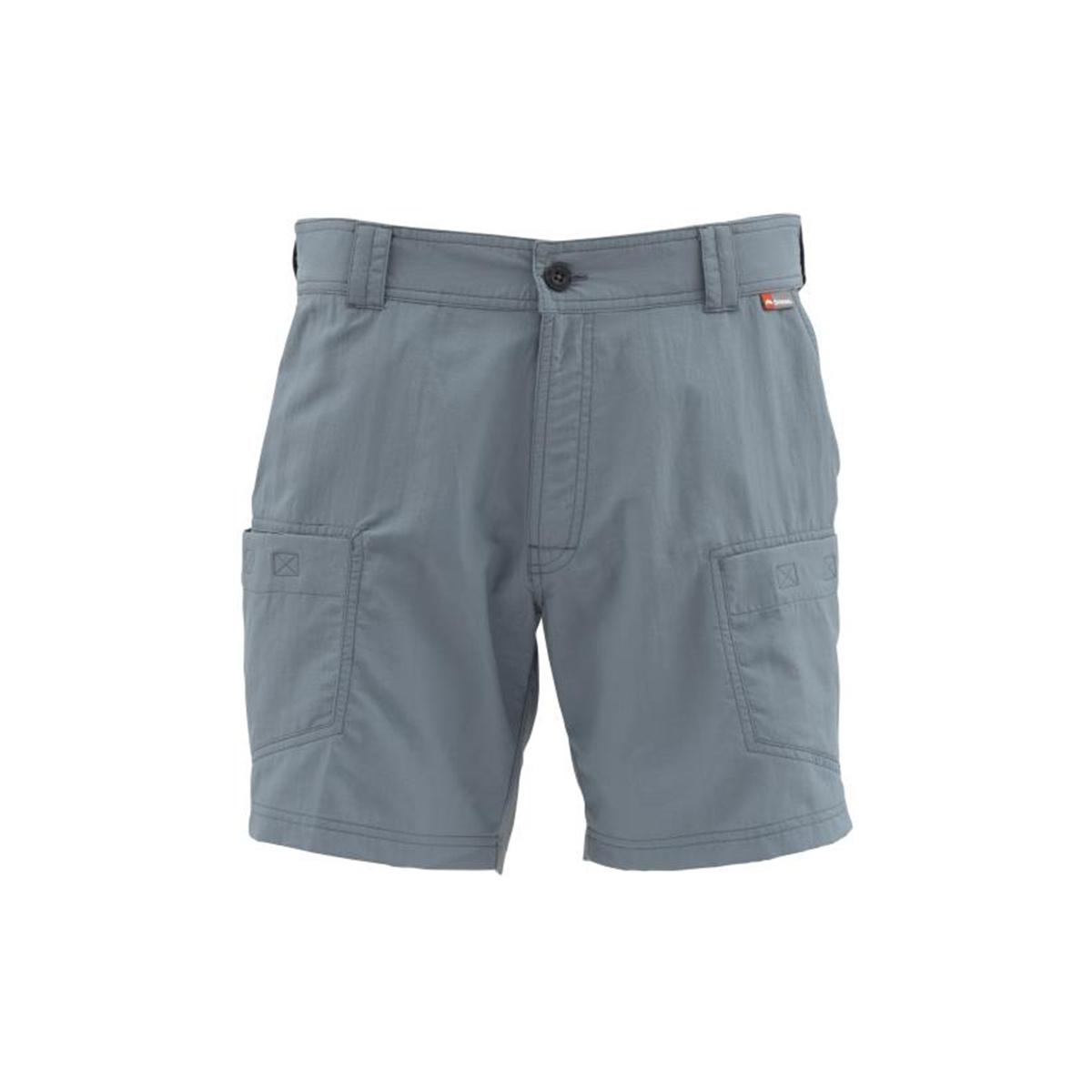 Simms Clothing Men's High Water Short