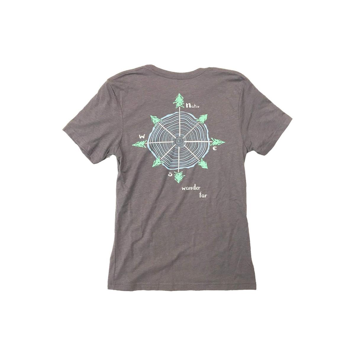 Nativ Compass Short Sleeve