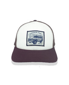Cruiser Structured Mesh Trucker