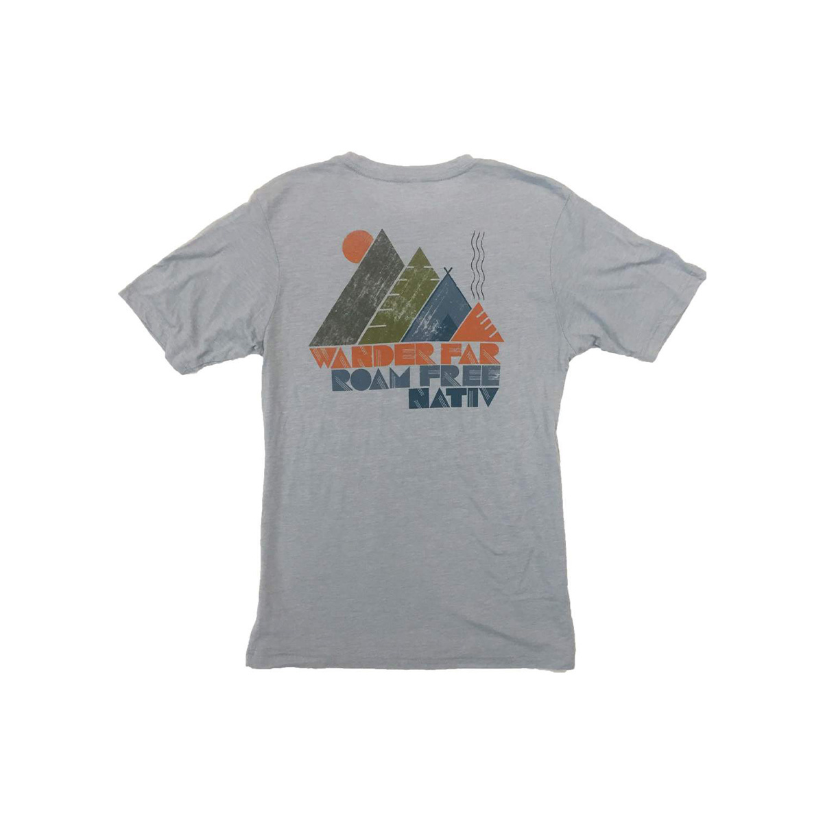 Nativ Geo Short Sleeve