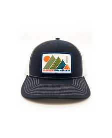 Geo Structured Mesh Trucker
