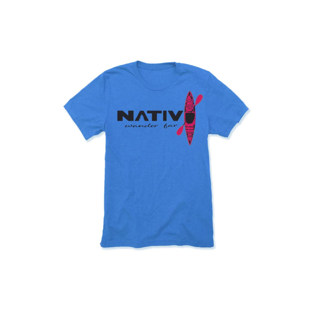 Nativ Rapids Short Sleeve