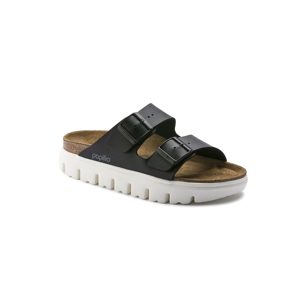 Birkenstock Arizona Chunky BirkoFlor - Narrow