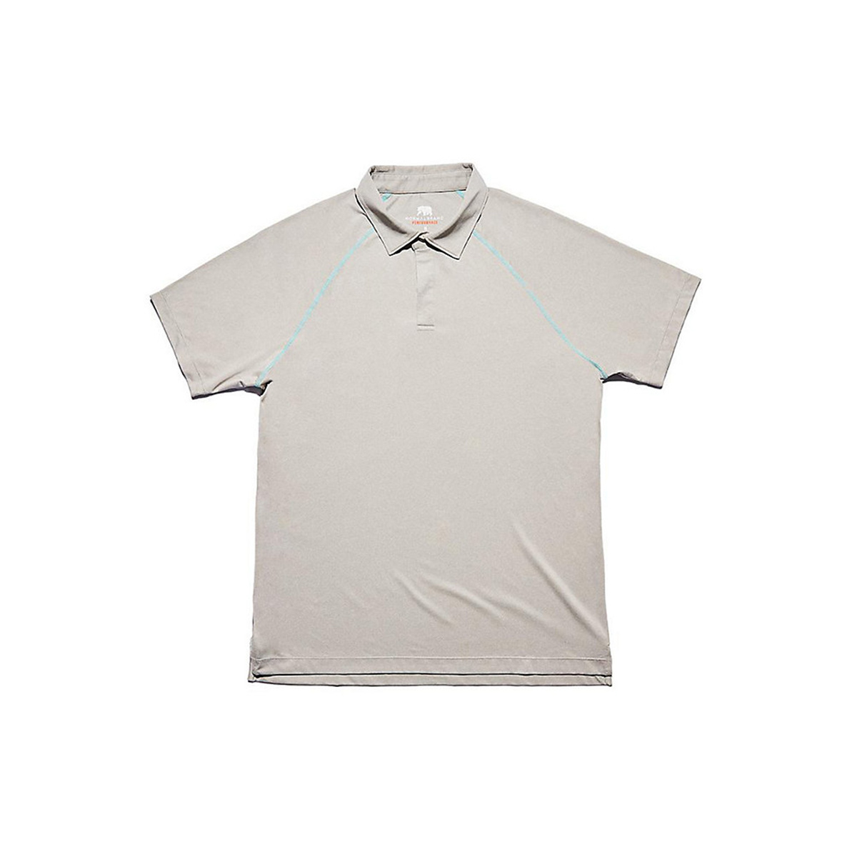 The Normal Brand Men's Performance Polo