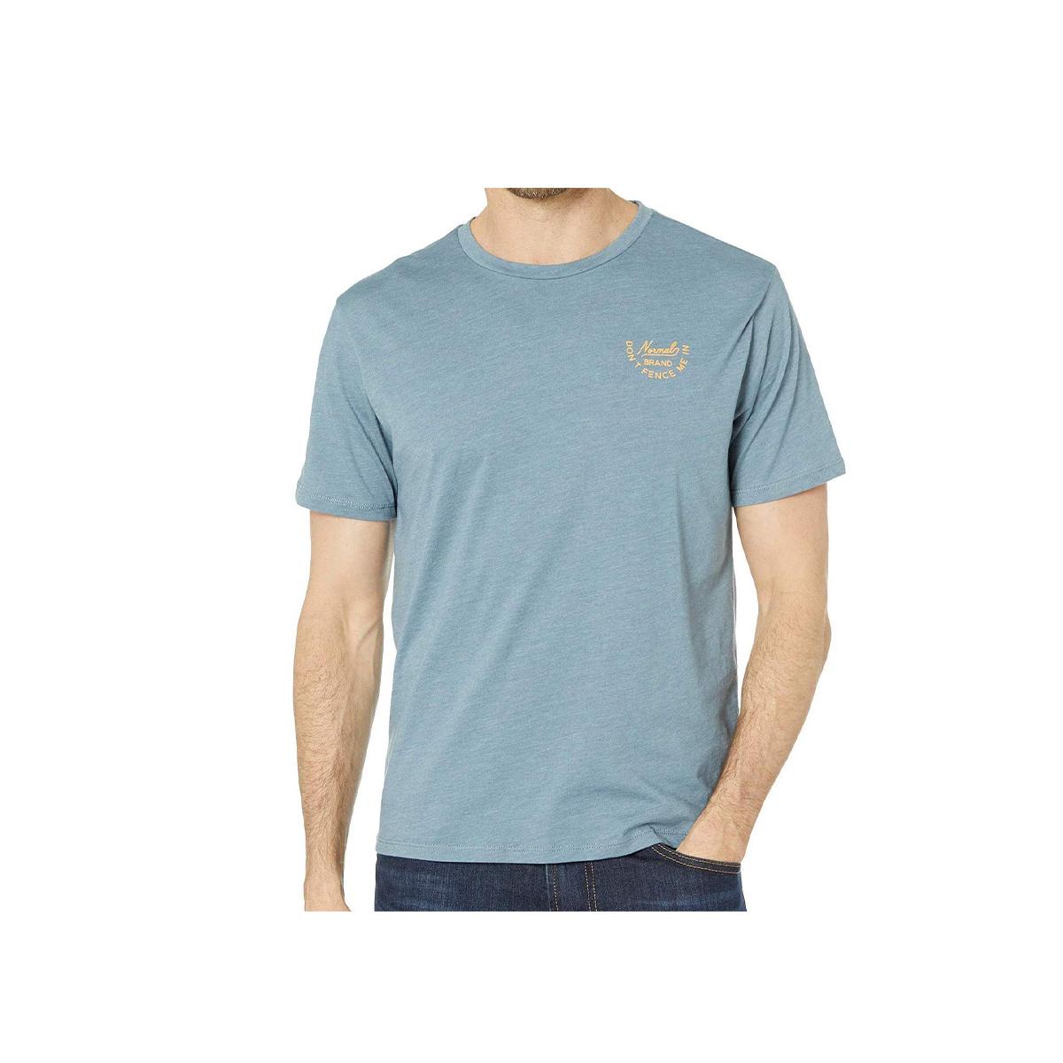 The Normal Brand Men's Ranger Tee Short Sleeve