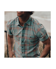 Men's Stag Short Sleeve