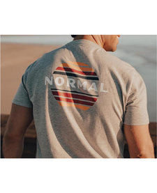 Men's Sunset Tee Short Sleeve