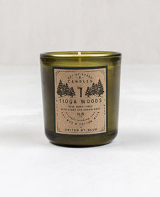 Out-Of-Doors Candle