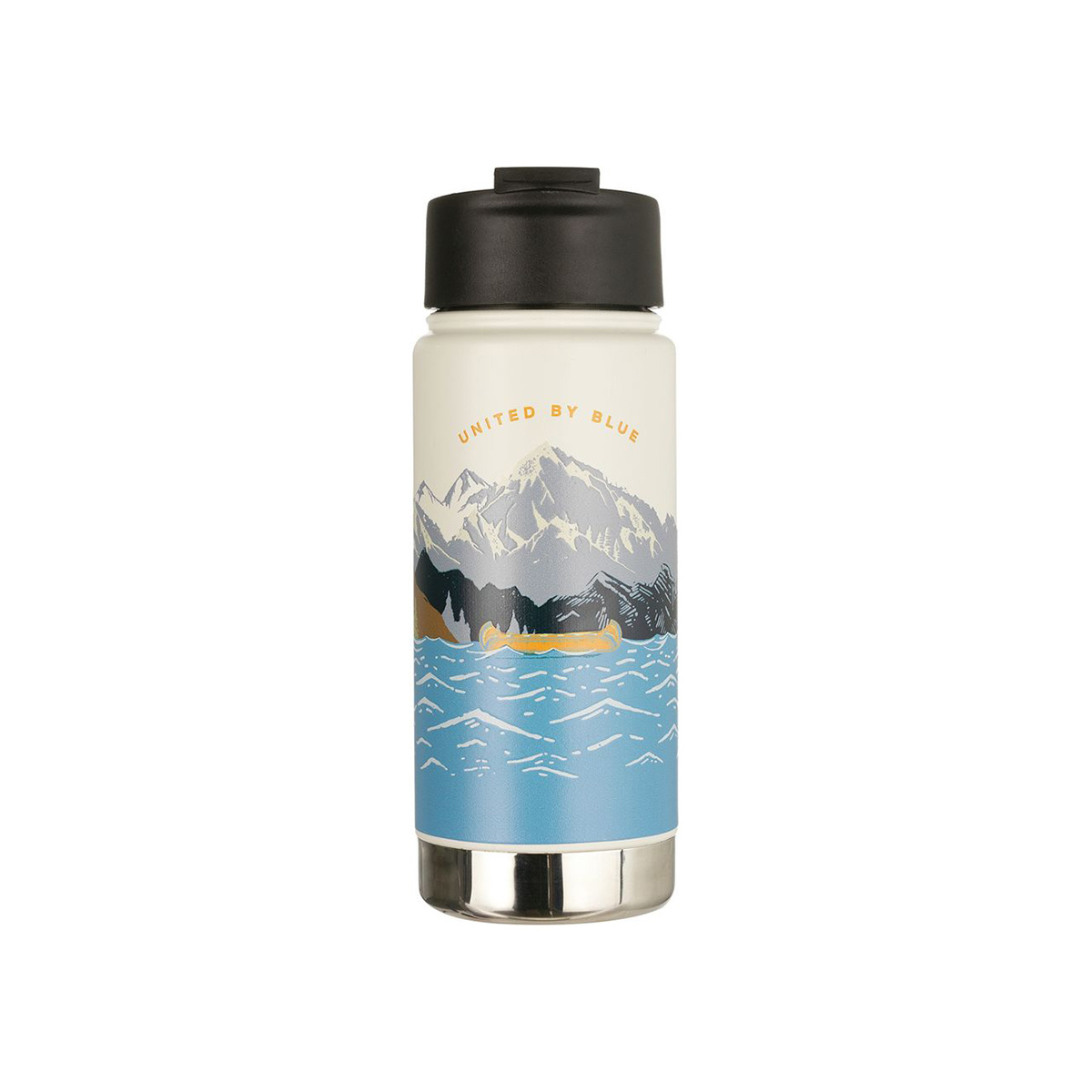United by Blue Travel Bottle 16oz