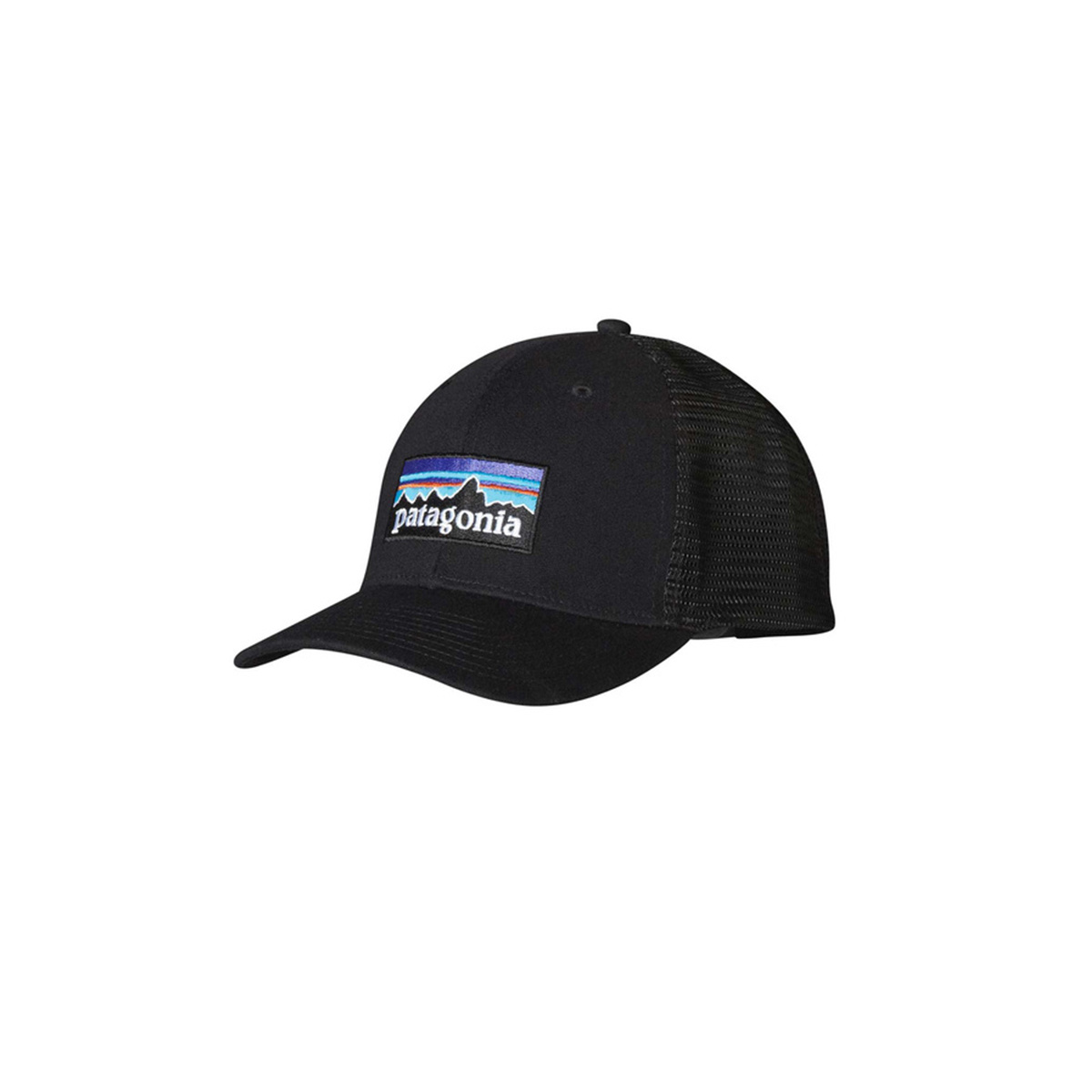 152f0030a17b6 Patagonia P-6 Logo LoPro Trucker Hat - Gearhead Outfitters