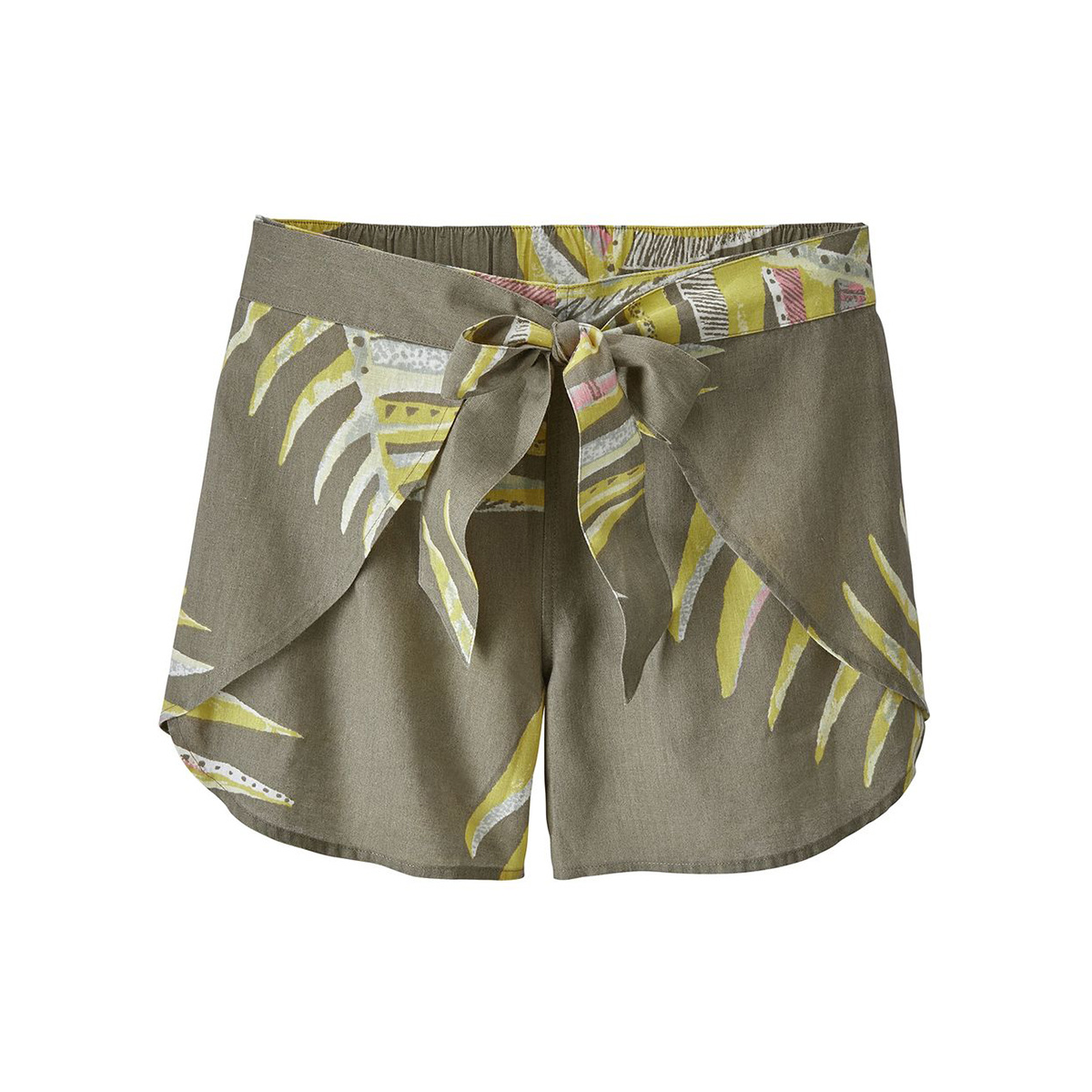 Patagonia Women's Garden Island Shorts
