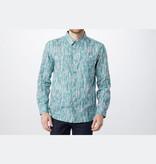 Tentree Men's Mancos Long Sleeve Button Up