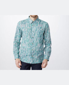 Men's Mancos Long Sleeve Button Up