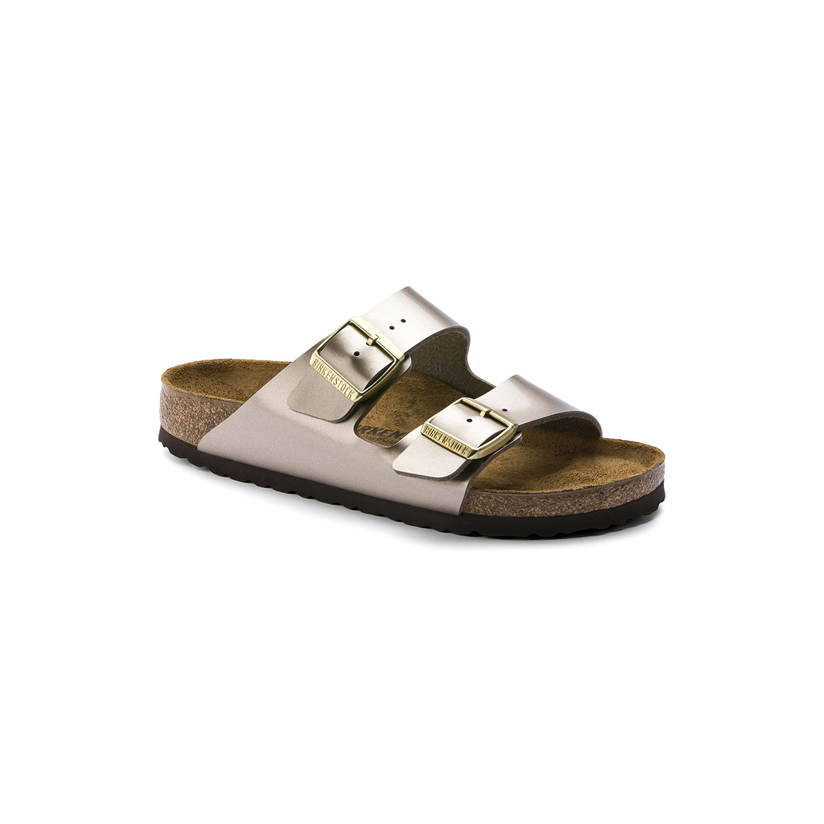 Birkenstock Arizona Birko-Flor Narrow