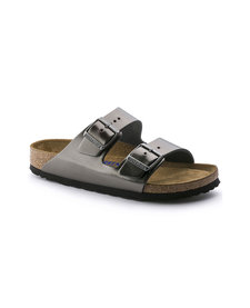 Arizona Soft Footbed Leather-Narrow