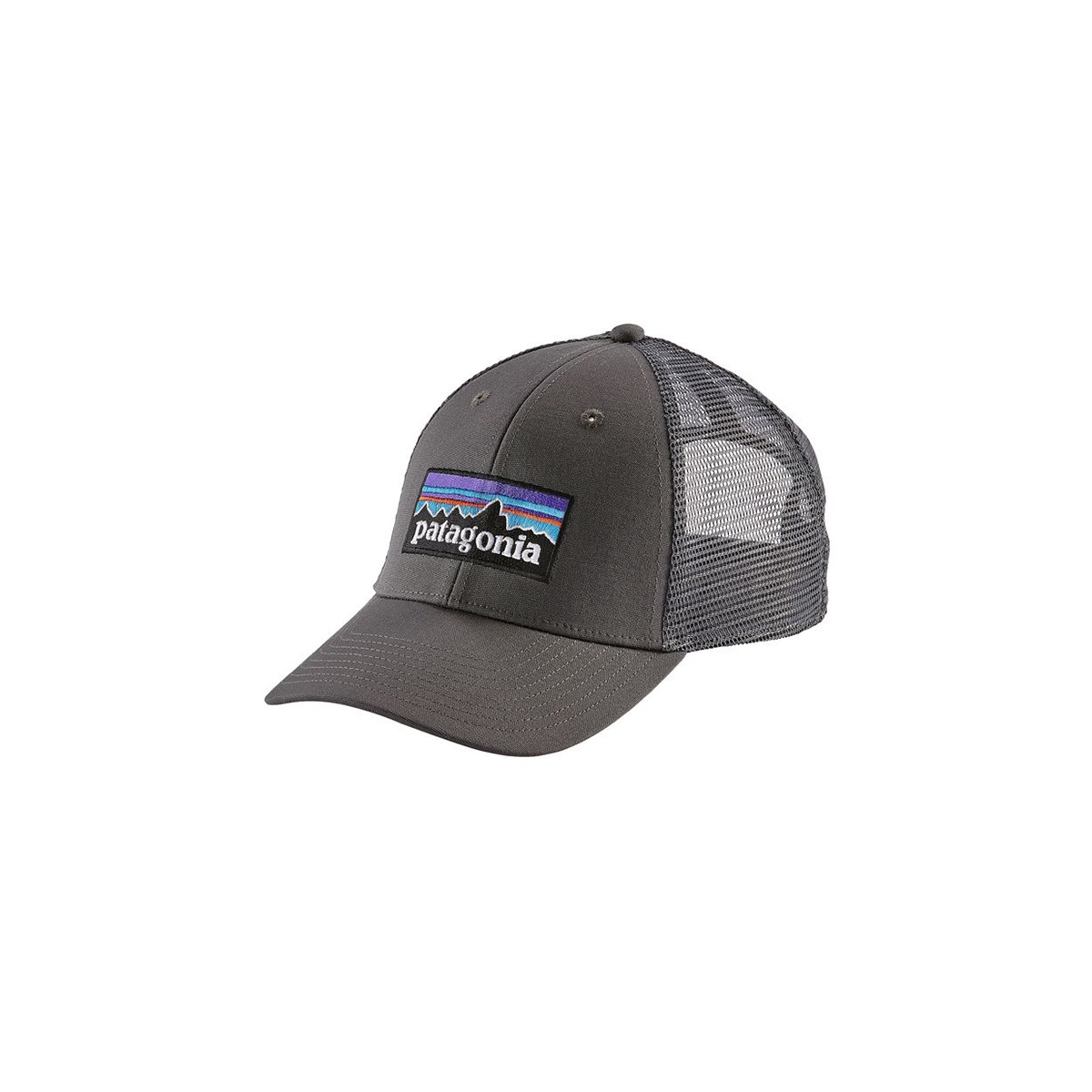 ab1c13f23bbb8 Patagonia P-6 Logo LoPro Trucker Hat - Gearhead Outfitters