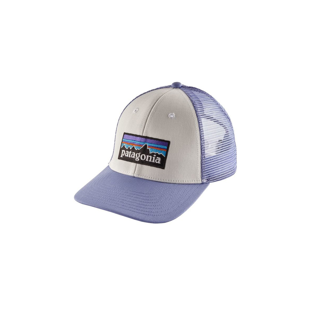 best website 899cd 255e7 Patagonia P-6 Logo LoPro Trucker Hat - Gearhead Outfitters