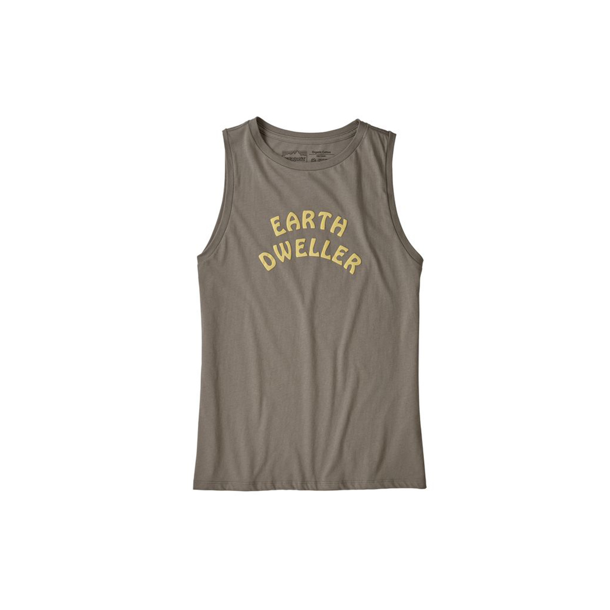 Patagonia Women's Camp I.D. Organic Muscle Tee