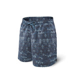 "Saxx Underwear Co. Men's Saxx Cannonball 2N1 Short 7"""