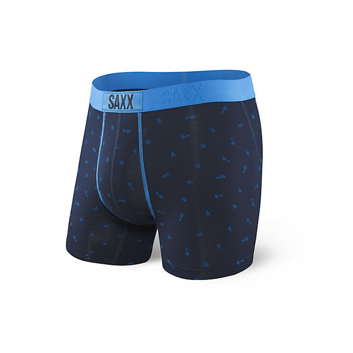 140f8d30f Saxx Underwear Co. Saxx Vibe Boxer Modern Fit - Gearhead Outfitters