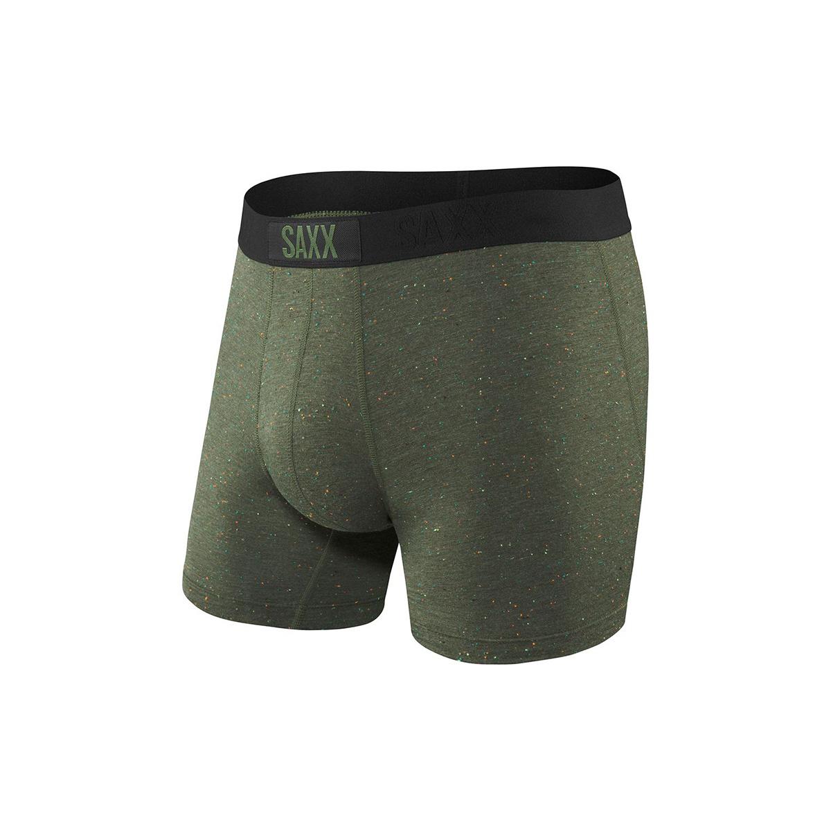 online zum Verkauf anerkannte Marken großer Diskontverkauf Saxx Underwear Co. Saxx Vibe Boxer Modern Fit