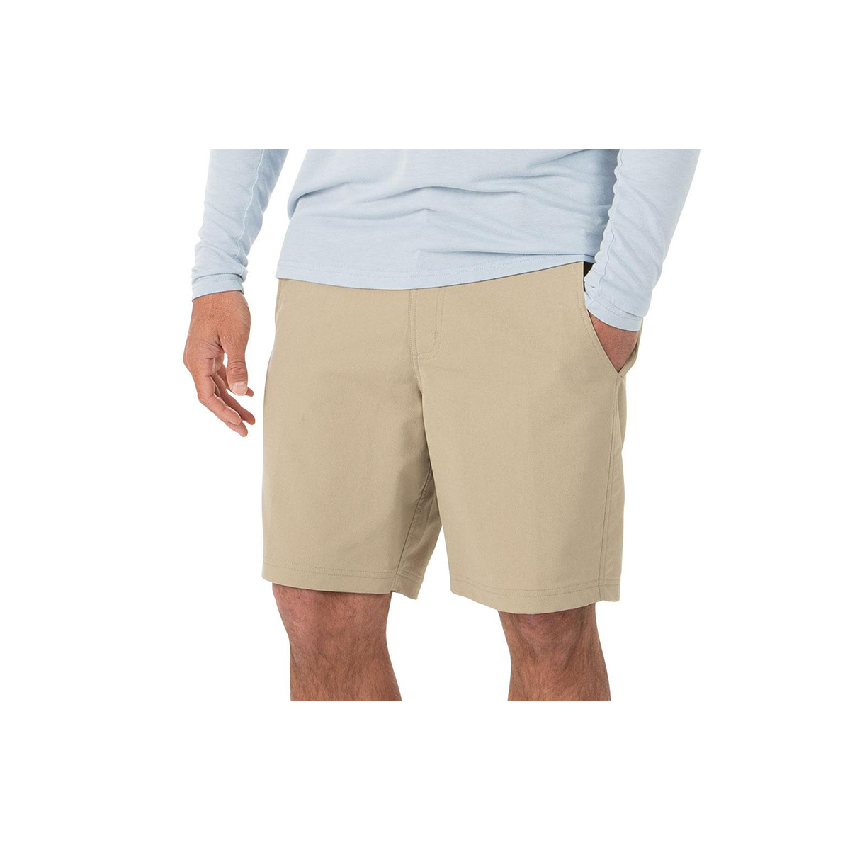 Free Fly Apparel Men's Utility Short