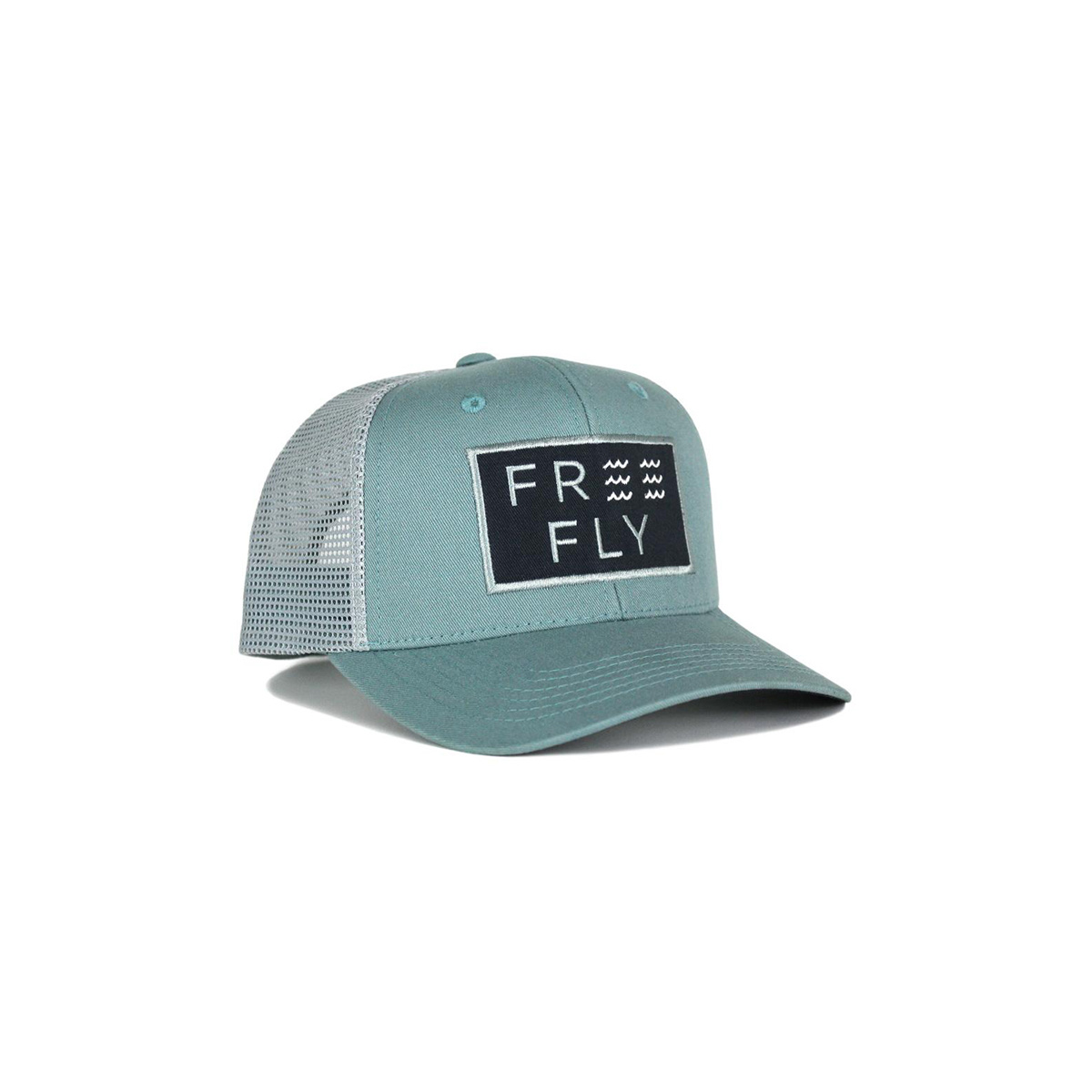 Free Fly Apparel Wave Snapback Trucker