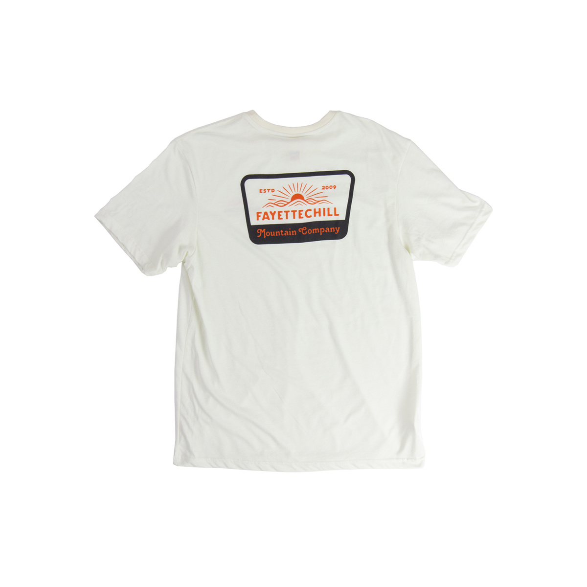 Fayettechill Landmark Short Sleeve