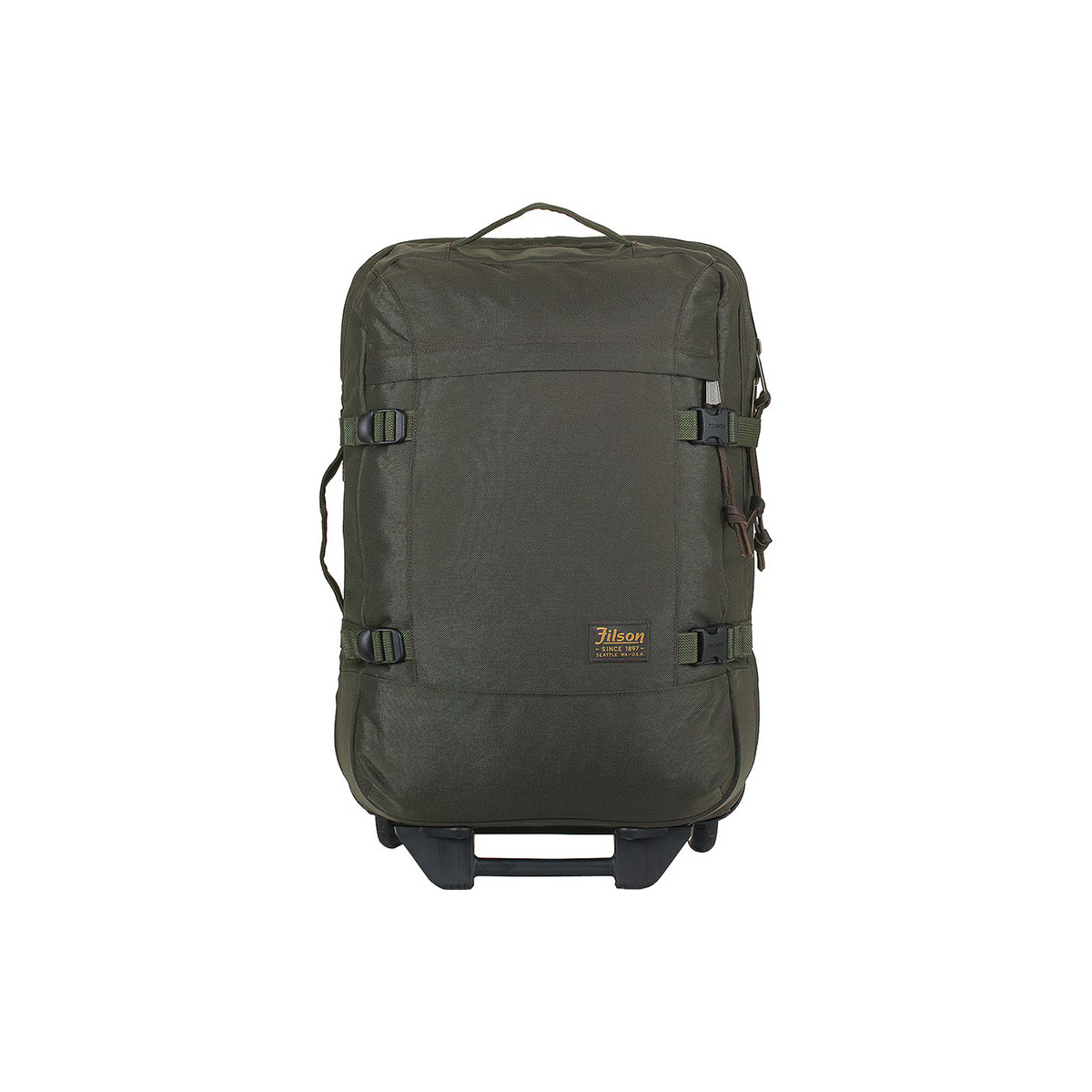 Filson Dryden 2-Wheel Carry-On