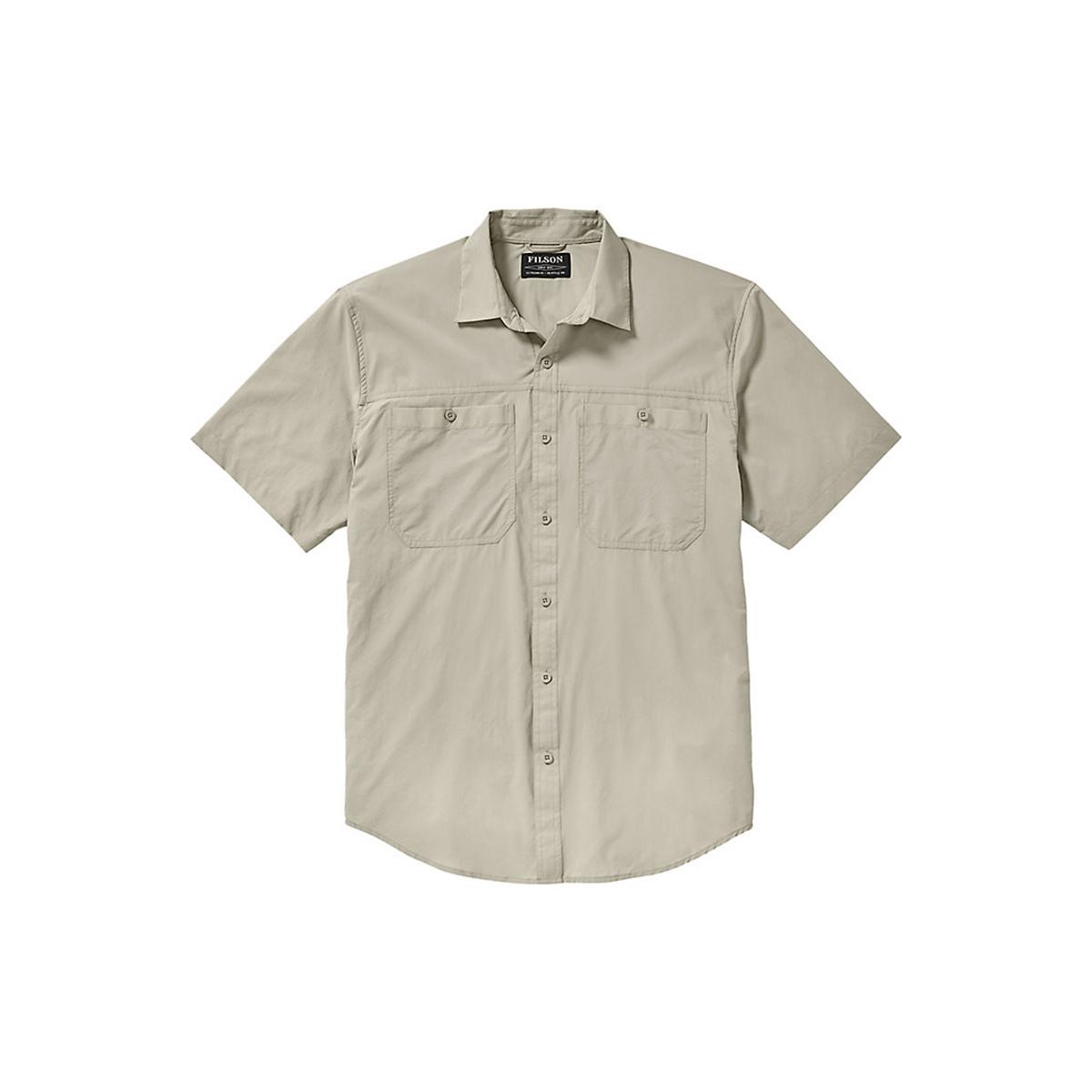 Filson Men's Alagnak Short Sleeve Shirt